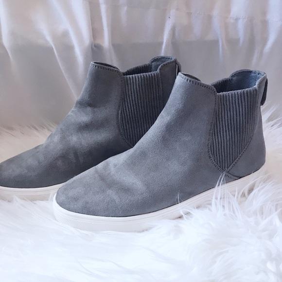 8d39439507e 🖤Steven by Steve Madden Lanci Pull on Sneaker. M 5b8465340945e05cd6dc1e8b